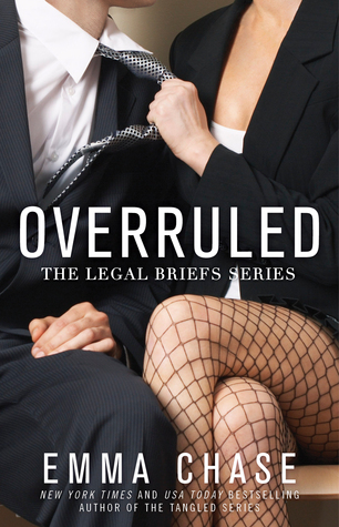 Overruled Book Cover