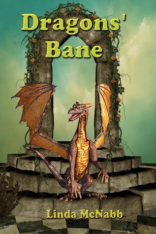 Dragons Bane Dragon Valley 3 By Linda Mcnabb