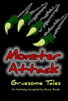 Monster Attack by Arnaldo Lopez Jr.