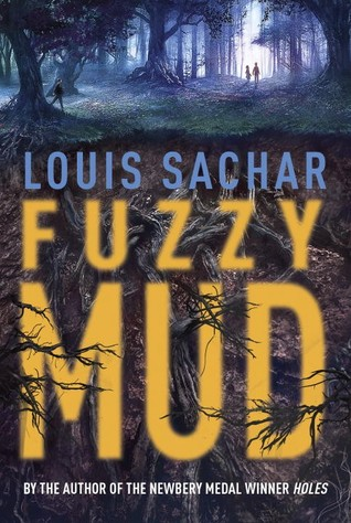 Image result for fuzzy mud book cover