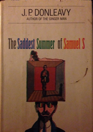 The Saddest Summer of Samuel S