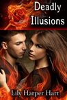 Deadly Illusions (Hardy Brothers Security #3)