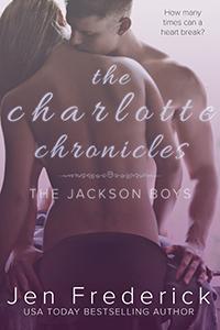 Risultati immagini per The Charlotte Chronicles