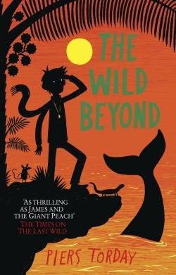 The Wild Beyond(The Last Wild 3)