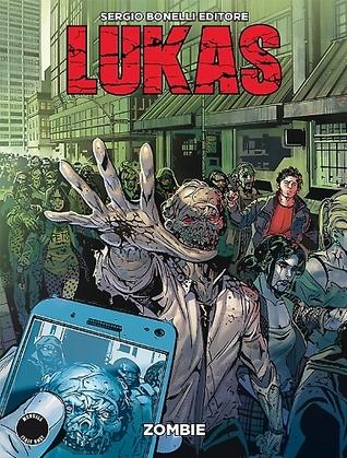 Lukas n. 9: Zombie