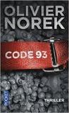 Code 93 (Victor Coste, #1)