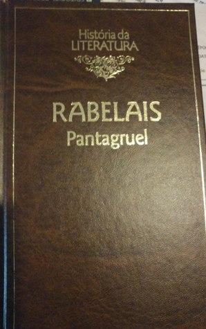 Pantagruel,(Gargantua and Pantagruel 2)