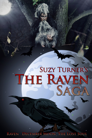 The Raven Saga Boxed Set