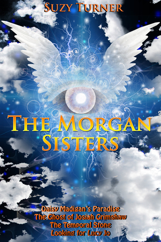 The Morgan Sisters Boxed Set