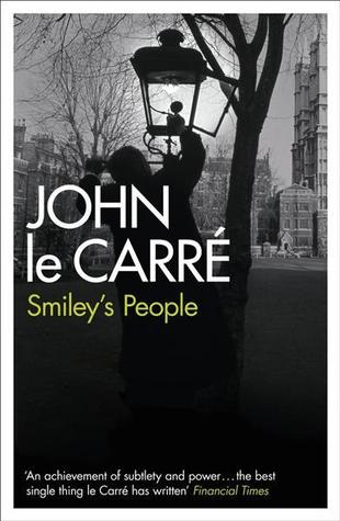 Smiley's People (George Smiley #7)