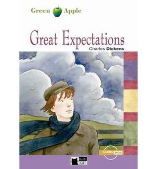 Great Expectation (Green Apple Picture Reader Stater) por Derek Sellen, Charles Dickens