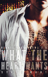 What the Heart Wants (Hearts and Arrows, #2.5)