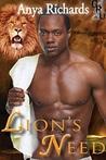 Lion's Need