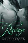 Ravage (Resist, #2)