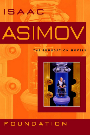 Image result for foundation isaac asimov