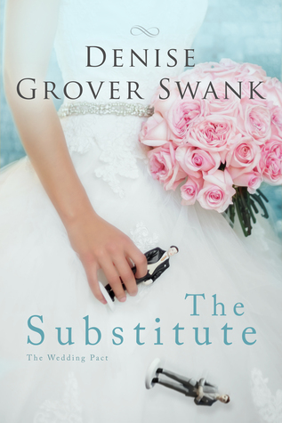 The Substitute by Denise Grover Swank