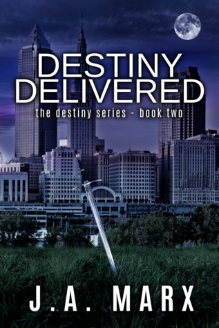Destiny Delivered (The Destiny Series #2)