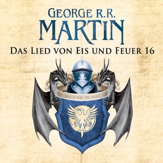 Ebook Game of Thrones - Das Lied von Eis und Feuer 16 by George R.R. Martin PDF!
