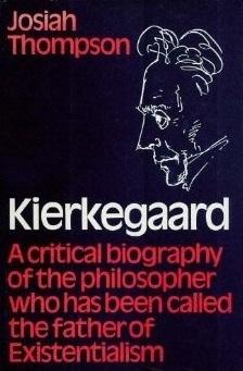 Kierkegaard: A critical biography
