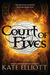 Court of Fives (Court of Fives, #1)
