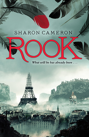 Image result for rook book cover