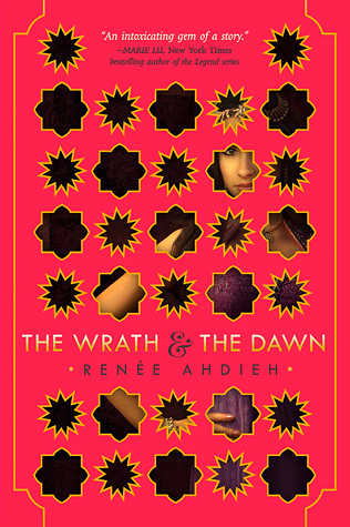 Renee Ahdieh: The Wrath and the Dawn series