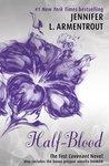 Half-Blood by Jennifer L. Armentrout