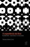 A Experiência do Fora: Blanchot, Foucault e Deleuze