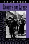 Righteous Lives: Narratives of the New Orleans Civil Rights Movement