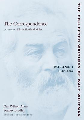 The Correspondence, Vol. I: 1842-1867