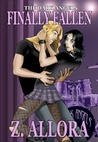 Finally Fallen (The Dark Angels, #3)