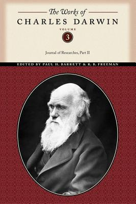 Journal of Researches, Part 2 (Works 3)
