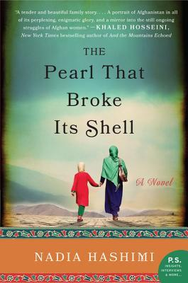 Ebook The Pearl That Broke Its Shell by Nadia Hashimi DOC!
