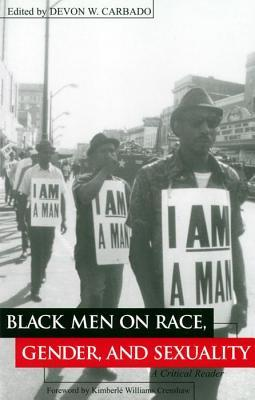 Black Men on Race, Gender and Sexuality by Pierre Schlag