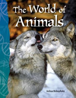 The World of Animals (Life Science)