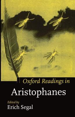 Ebook Aristophanes by Erich Segal TXT!