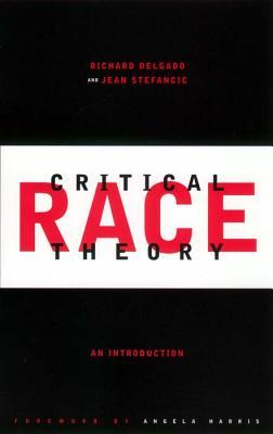 Ebook Critical Race Theory: An Introduction by Richard Delgado DOC!