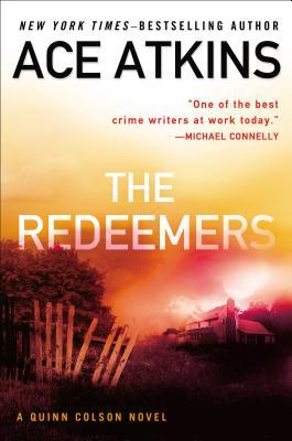 The Redeemers (Quinn Colson, #5)