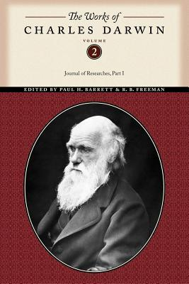 Journal of Researches, Part 1 (Works 2)