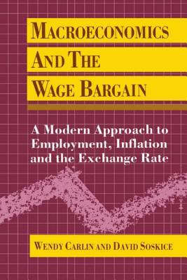 Macroeconomics & the Wage Barg