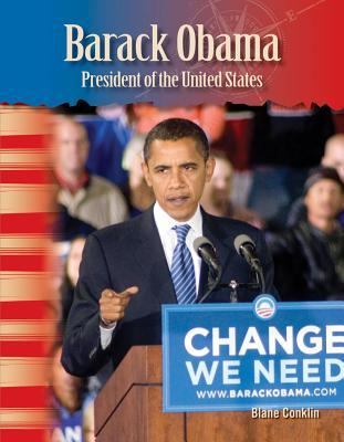 Barack Obama (African Americans): President of the United States