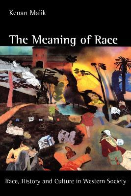 The Meaning of Race: Race, History, and Culture in...