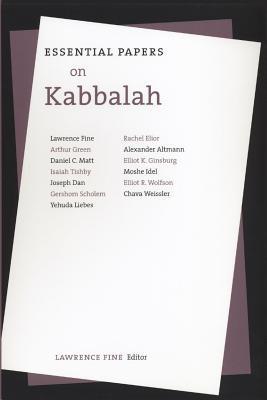 Essential Papers on Kabbalah Descarga de libros de Epub mobi