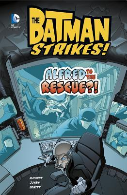 Alfred to the Rescue?!
