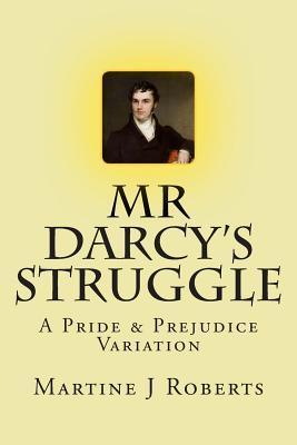 mr darcy character analysis