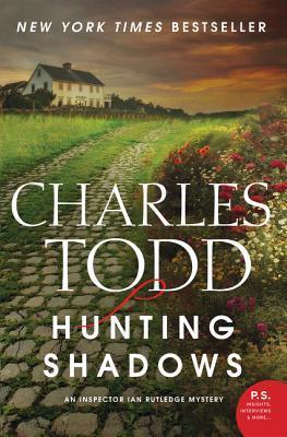 Hunting Shadows (Inspector Ian Rutledge,...