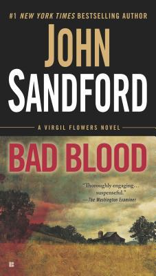 Bad Blood(Virgil Flowers 4)