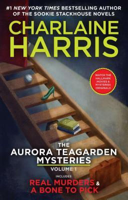 The Aurora Teagarden Mysteries, Volume One (Aurora Teagarden #1-2)