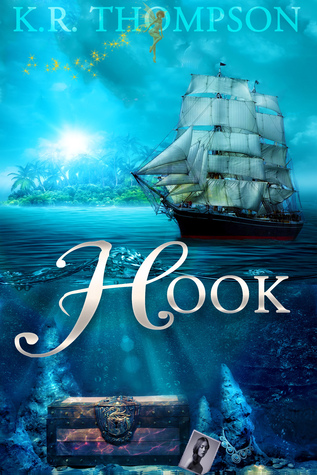 HOOK (The Untold Stories of Neverland)
