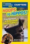 Hoops to Hippos! by Boris Diaw